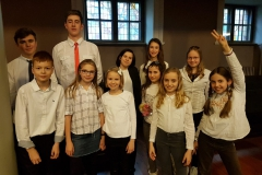 Ensemble Musikschule Weissensee Pankow
