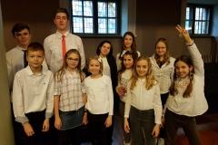 Ensemble Musikschule Weissensee Pankow