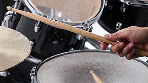 Schlagzeugunterricht in Berlin Pankow